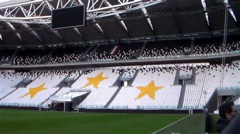 Juventus Stadium Ingresso by Ingresso Sul Co Dello Juventus Stadium