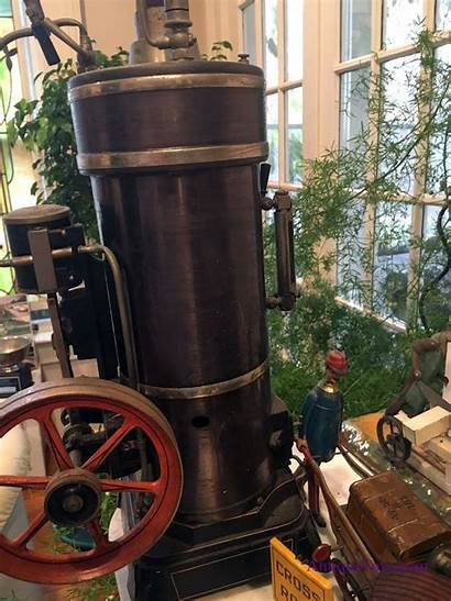 Steam Bing Engine Extra Gbn Toys Antique