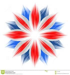 British Flag Colors