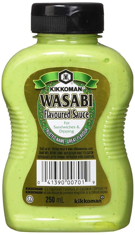 wasabi paste   find  good brand