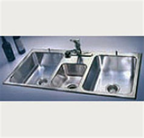 three compartment kitchen sink 3 compartment sink kitchen sinks just mfg 6107