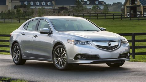 acura tlx top speed