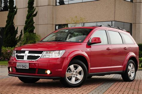 Dodge Journey Modification by Dodge Journey Se Pictures Photos Information Of