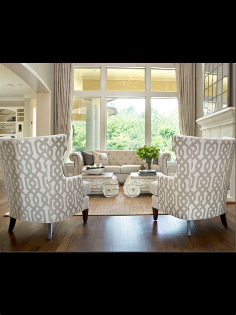 chairs formal living room decor formal living room