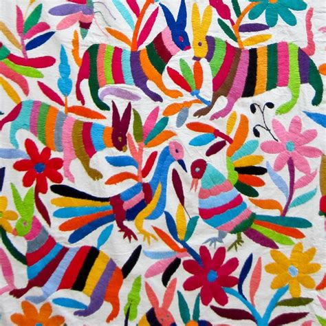 Colorful Coverlets by Otomi Coverlets Multi Color L Aviva Home