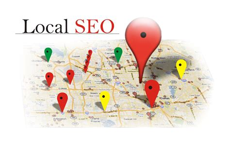 Local Seo Services - 6 local seo strategies for small businesses