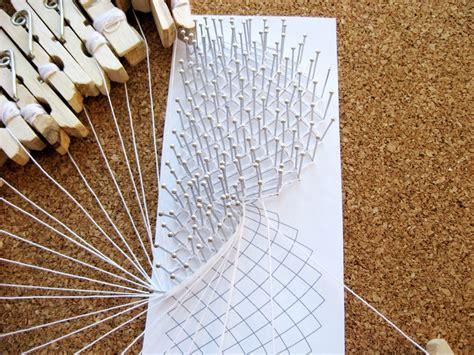 scalloped  stitch lace