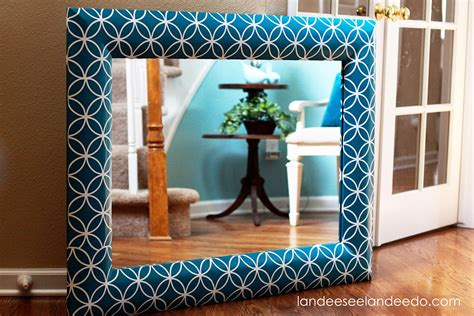 Diy Mirror Frame Makeover Pixels1st Com