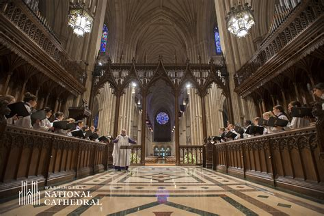 cathedral services