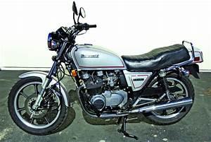 1981 Kawasaki Z750