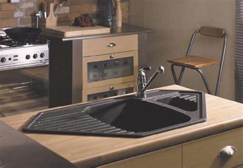 black corner kitchen sink vector 1 5 bowl black composite corner kitchen sink 4662
