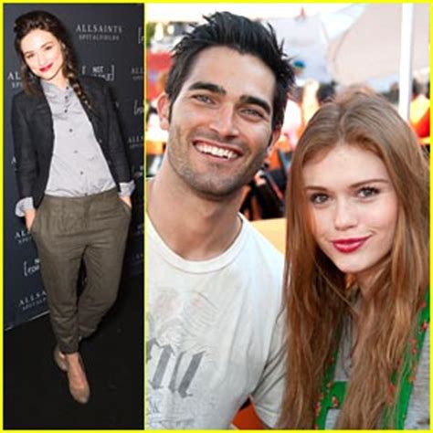 holland roden y su novio actual 1000 images about teen wolf on pinterest tyler posey
