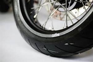 Racing Caf U00e8  Harley Xl 1200 Nightster Crd  21 By Caf U00e8 Racer Dreams