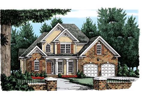 Willow House Floor Plan