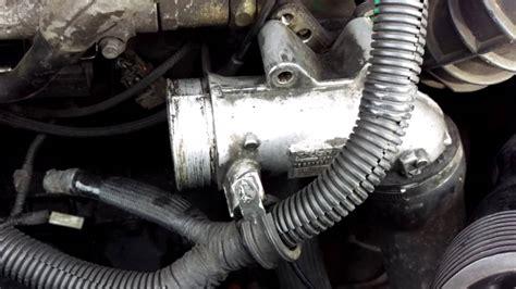 remove  install  starter motor volvo