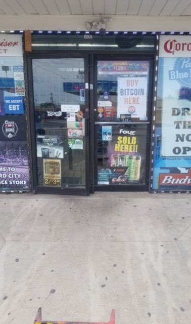 Be sure to come prepared with a phone. Bitcoin ATM in Oklahoma City - Stockyards City Convenient Store