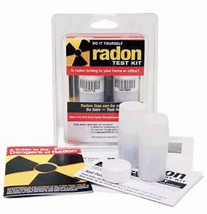 Free Radon Testing Kit Program for Pennsylvania Residents ...