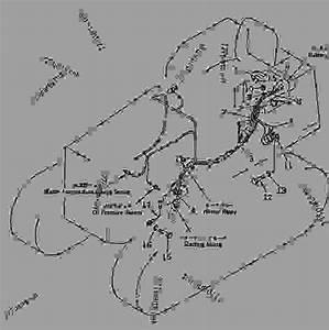 Komatsu D31p Wiring Diagram