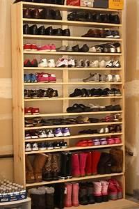 Ideen Für Schuhschrank : die besten 25 schuhschrank selber bauen ideen auf pinterest europalette schuhregal diy ~ Markanthonyermac.com Haus und Dekorationen