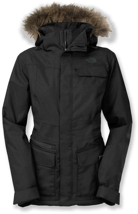 love  cut  fit  north face baker delux