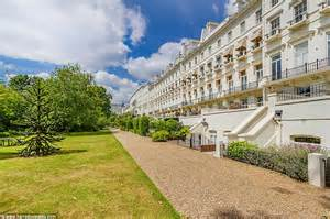 Hyde Park Gardens Apartment On Sale For 8m At Harrods