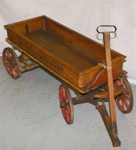 wooden toy wagon woodworking projects plans