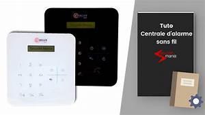 Alarme Maison Sans Fil Pas Cher : installation alarme maison sans fil achat electronique ~ Premium-room.com Idées de Décoration
