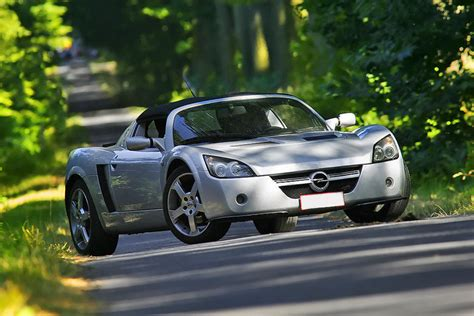 opel speedster news reviews specifications