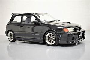 Used 1994 Toyota Starlet Gt Turbo Kitted Ep82 Classic