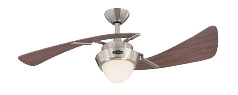 why ceiling fans have candelabra bulbs westinghouse 7214100 harmony two light 48 inch two blade