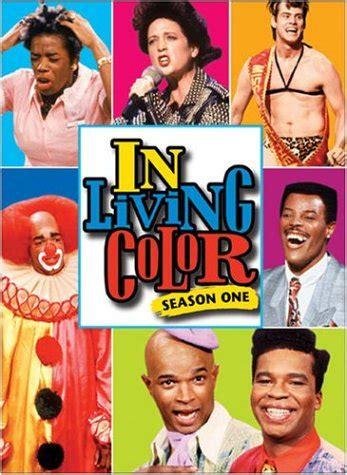 living in color keenen ivory wayans talks in living color s return to tv