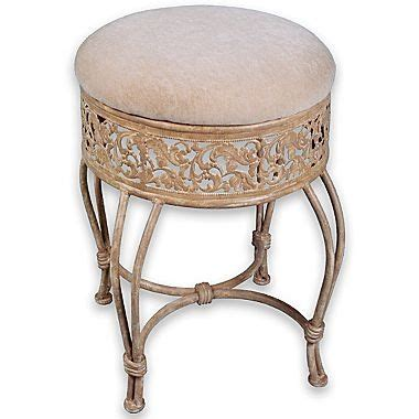 27 Best Images About Bathroom Vanity Stools On Pinterest