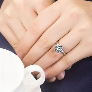 average carats for engagement ring motaveracom With average wedding ring carat