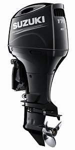 Df175ap High Performance 175hp Outboard