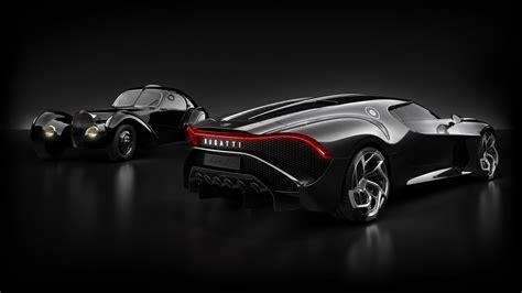 Online shopping from a great selection at clothing store. Bugatti La Voiture Noir 2020 - Presentazioni Automobili e Nuovi modelli - Autopareri