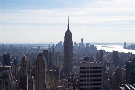 new yorker tops new york sehensw 252 rdigkeiten in manhattan
