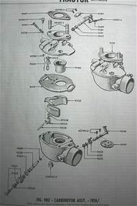Marvel Schebler Carburetor Pdf - Ford Forum