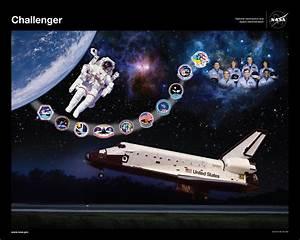 NASA - Challenger Tribute