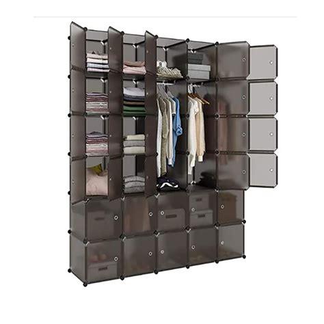 Cube Storage Organizer Cube Closet Storage Shelves Diy