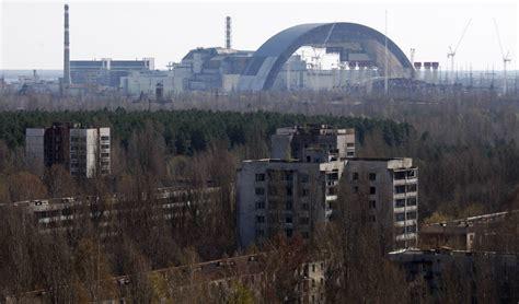 Vor 30 Jahren Was Von Tschernobyl übrig Blieb Bayernkurier