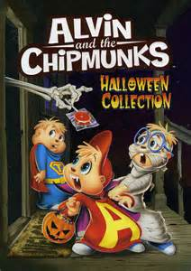 Alvin And The Chipmunks Halloween by Alvin And The Chipmunks 2015 Tv Series Follow Alvinnn