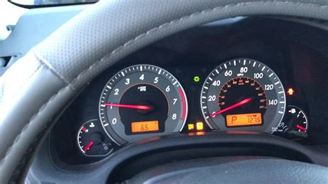 check engine light on and off toyota corolla check engine light vsc off