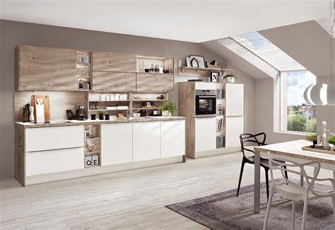 Unser Colour Concept  Nobilia Küchen