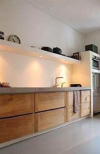 23 Amazing Wooden Kitchen Design Ideas To Try Interior God