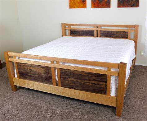 woodworking plans  bed frames