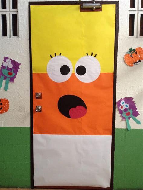 preschool halloween door decorations 57 best infant room bulletin boards images on 370