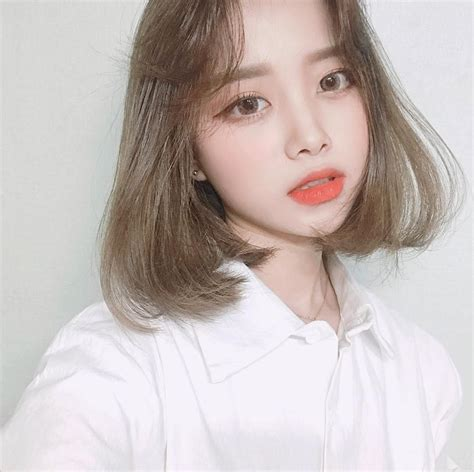 hair styles for 2 381 likes 18 comments 이 진아 21 ojin ao on 2334