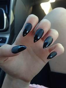 Stiletto Nails On Tumblr