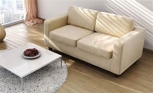Canapé Convertible Pour Petit Espace : convertible pour petit espace ~ Teatrodelosmanantiales.com Idées de Décoration