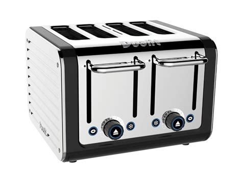 cleaning dualit toaster black stainless steel panels dualit 4 slice